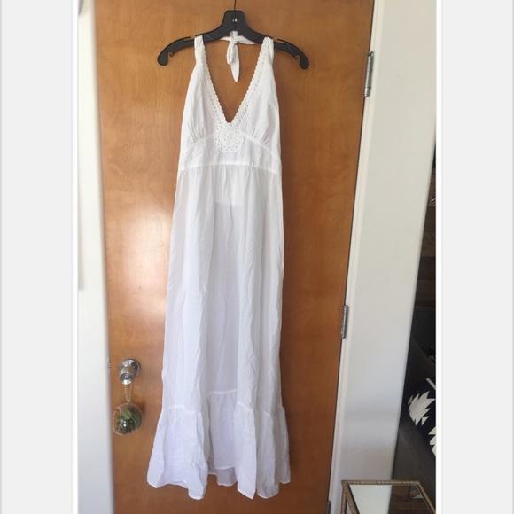 Tommy Bahama Dresses Brand New White Maxi Dress Poshmark
